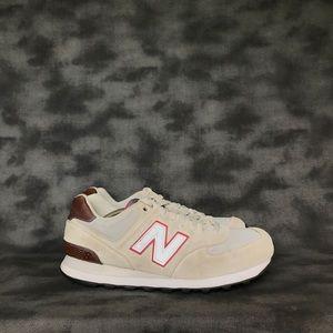 New Balance 574 Cruisin Sneakers